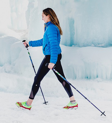 LIVE Webinar – Safe Winter Walking