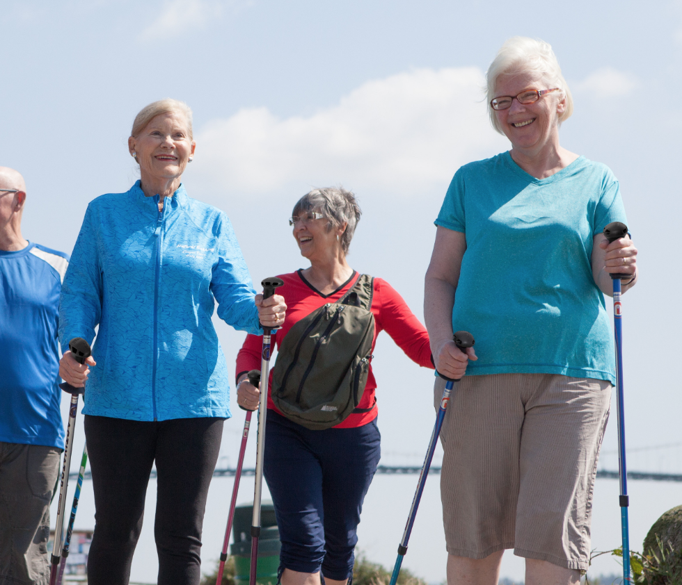 Webinar – Active Living for Orthopaedic Rehab – Healthcare Professionals