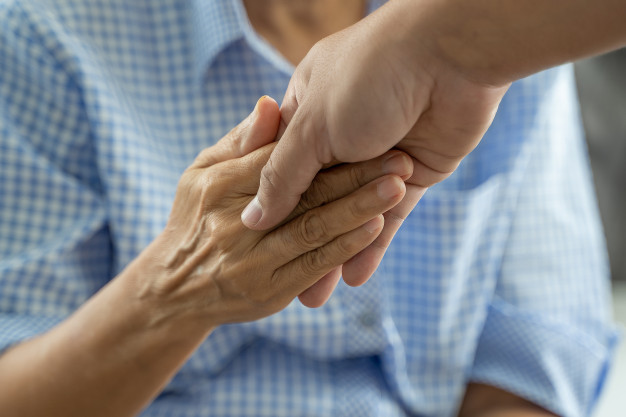 Webinar – Active Living with Parkinson's – Healthcare Professionals